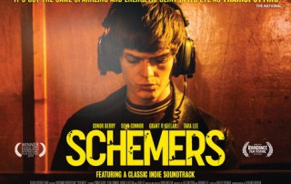 Schemers (Review)