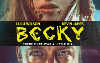 Becky (Review)