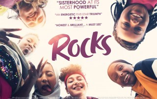 Rocks (Review)