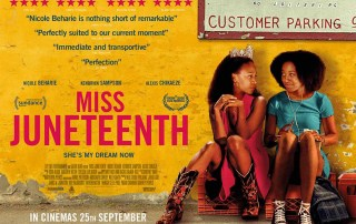 Miss Juneteenth (Review)