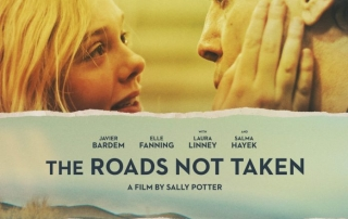 The Roads Not Taken (Review)