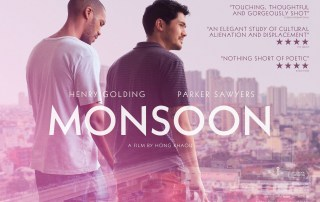 Monsoon (Review)