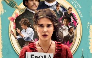 Enola Holmes (Review)