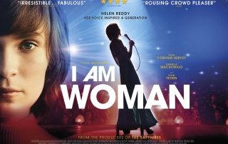 I Am Woman (Review)
