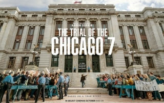 The Trial of the Chicago 7 (Review)