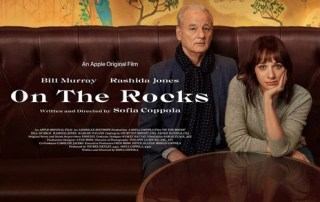 On The Rocks (Review)