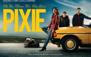 Pixie (Review)