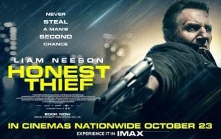 Honest Thief (Review)