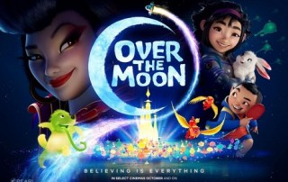 Over The Moon (Review)