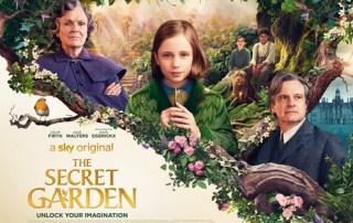 THE SECRET GARDEN (PG)