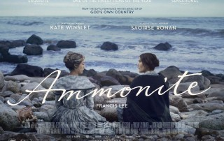 Ammonite (BFI London Film Festival Review)