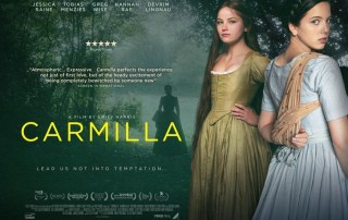 Carmilla (Review)