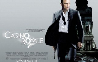 007 RETROSPECTIVE: Casino Royale (2006)