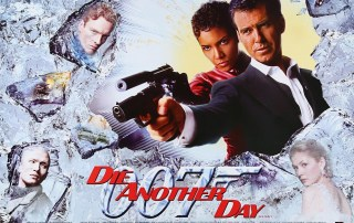 007 RETROSPECTIVE: Die Another Day (2002)