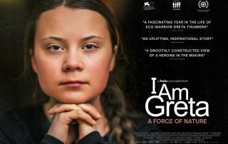 I AM GRETA (12A)