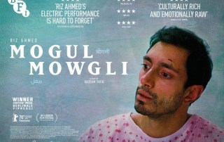 Mogul Mowgli (BFI London Film Festival Review)