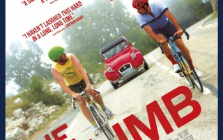 The Climb (Review)