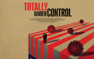 TOTALLY UNDER CONTROL (15)