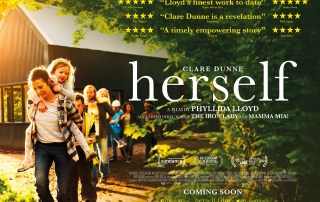 Herself (BFI London Film Festival Review)