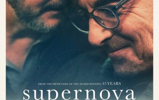 Supernova (BFI London Film Festival Review)