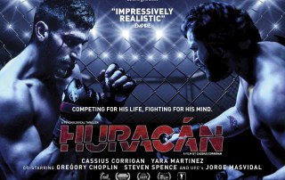 Huracán (Review)