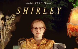 Shirley (BFI London Film Festival Review)