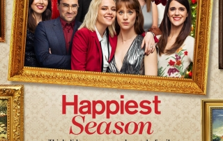 Happiest Season (Review)