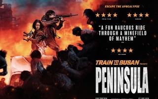 TRAIN TO BUSAN PRESENTS: PENINSULA (15)