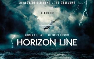 Horizon Line (Review)