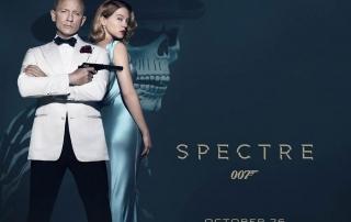 007 RETROSPECTIVE: SPECTRE (2015)
