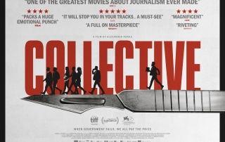 COLLECTIVE (15)