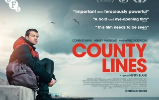COUNTY LINES (15)