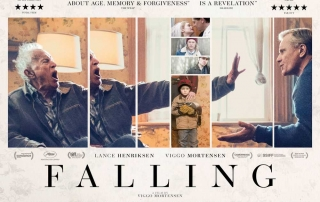 Falling (Review)