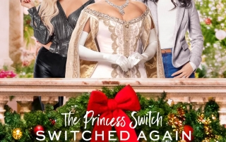 THE PRINCESS SWITCH: SWITCHED AGAIN (PG)