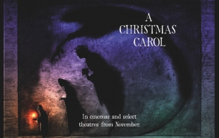 A CHRISTMAS CAROL (PG)