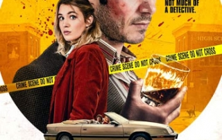 The Kid Detective (Review)