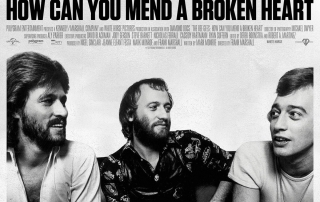 THE BEE GEES: HOW CAN YOU MEND A BROKEN HEART (12A)