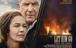 Let Him Go (Review)