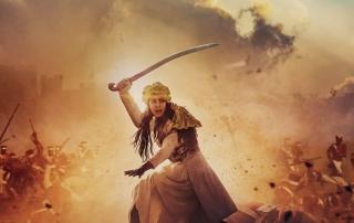 THE WARRIOR QUEEN OF JHANSI (15)