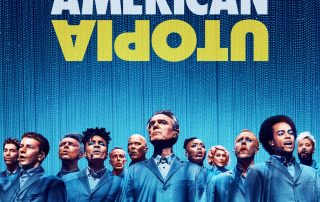 David Byrne's American Utopia (Review)