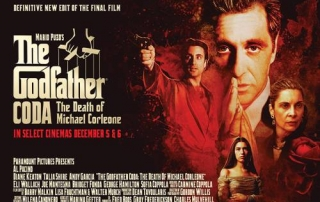 Mario Puzo's The Godfather, Coda: The Death of Michael Corleone (Review)