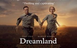 Dreamland (Review)