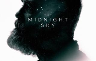 THE MIDNIGHT SKY (12A)