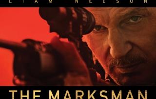 THE MARKSMAN (15)