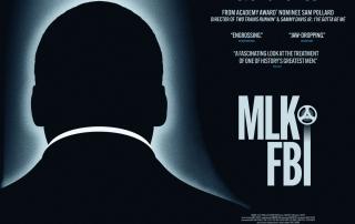 MLK/FBI (12A)