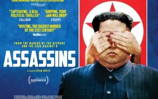 ASSASSINS (12A)