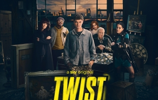 Twist (Review)