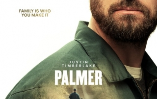 Palmer (Review)