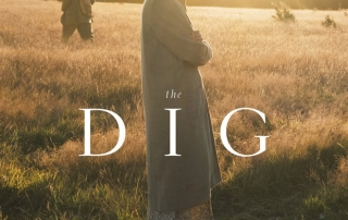 THE DIG (12A)