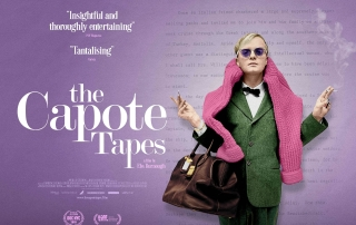 THE CAPOTE TAPES (15)